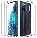 Pnakqil Cover Per Samsung Galaxy S20 FE / S20 Lite/ S20 Fan Edition Cellulare Custodia...