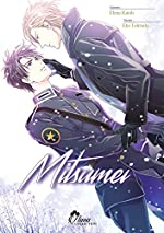 Mitsumei - Livre (Manga) - Yaoi - Hana Collection d'Eko Tohtsuki