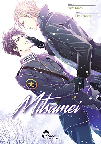 Mitsumei - Livre (Manga) - Yaoi - Hana Collection