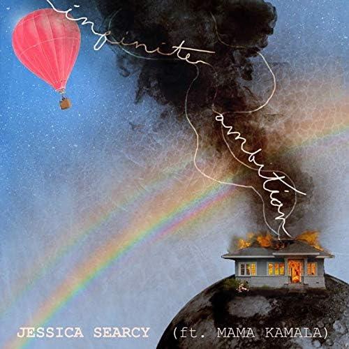 Jessica Searcy feat. Mama Kamala feat. Mama Kamala
