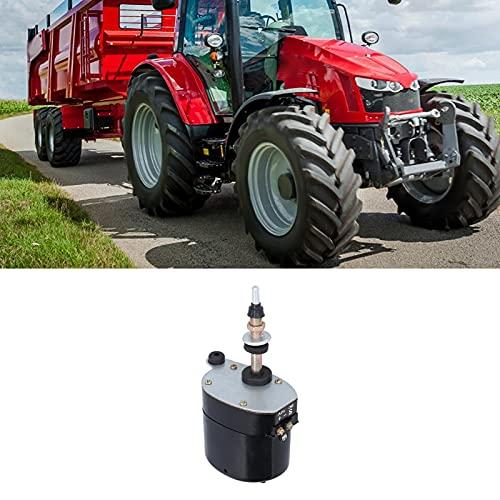 Motor de limpiaparabrisas, diseño universal de repuesto de motor de limpiaparabrisas conveniente estándar original para tractores