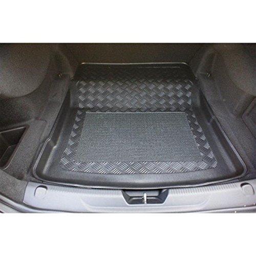 Oppl 80009237 Jaguar XE S/4 2015- Kofferraumwanne Classic (mit aufgeklebter Antirutschmatte)