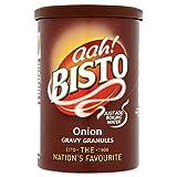 Bisto Gránulos de salsa de cebolla 170g