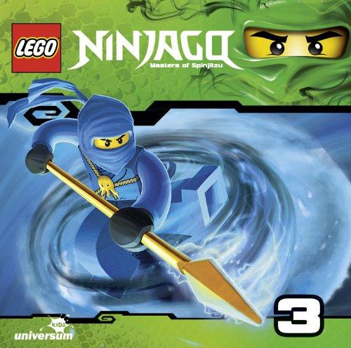 Ninjago - Hörspiel, Vol. 3