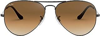 Rb3025 Classic Gradient Aviator Sunglasses