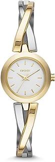 DKNY Women's CROSSWALK Watch