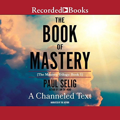 The Book of Mastery audiobook cover art