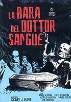 La Bara Del Dottor Sangue [Italian Edition]