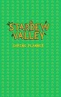 Stardew Valley Gaming Planner and Checklist