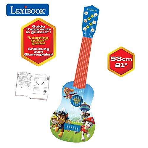LEXIBOOOK -  Lexibook K200PA PAW