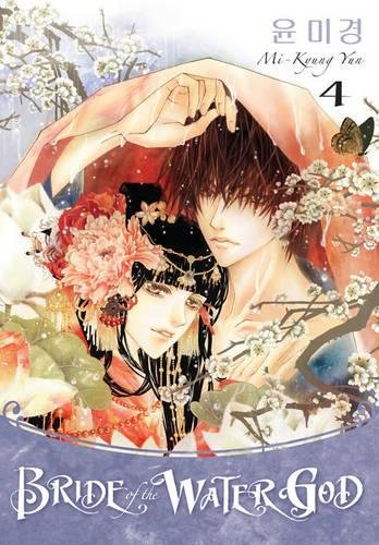 Bride Of The Water God Volume 4
