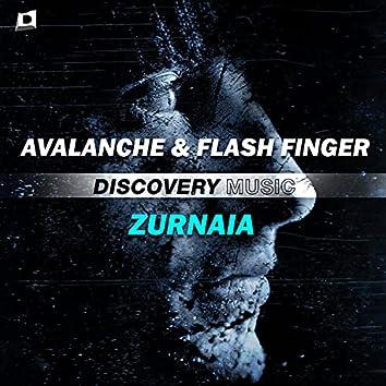 Zurnaia
