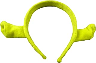 shrek ears headband