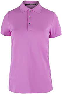 Polo Ralph Lauren Women`s Short Sleeve Tournament Polo ()