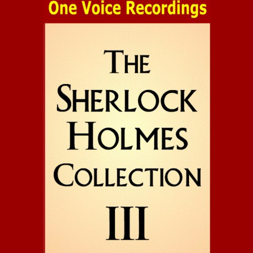 The Sherlock Holmes Collection III Titelbild