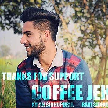 Coffee Jeha Remastered (feat. Ravi Sidhu)