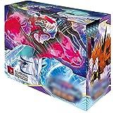Anime Booster Box, Anime Cartas, Anime Shining Fates, Cajas Anime, Paquete De Cartas Anime, 360 Pcs De Tarjetas De Anime, Colección De Cartas Regalo para Niños Adultos Fans