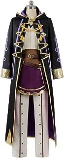 Fire Emblem Cosplay Awakening Cosplay Costume Avatar Mai yunitto Robin Daraen Party Costume Full Set