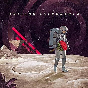 El Antiguo Astronauta