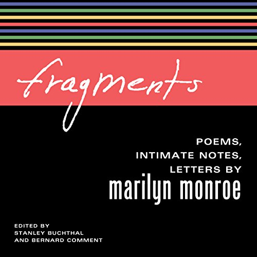 Couverture de Fragments