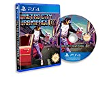 RETRO CITY RAMPAGE DX - PLAYSTATION 4 (PHYSICAL VERSION)