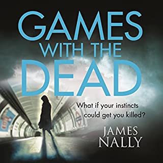 Games with the Dead: A PC Donal Lynch Thriller                   By:                                                                                                                                 James Nally                               Narrated by:                                                                                                                                 Aidan Kelly                      Length: 10 hrs and 30 mins     42 ratings     Overall 4.4