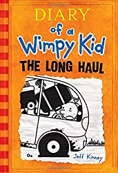 Cover of The Long Haul