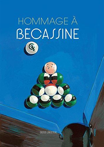 Bécassine - Hommage