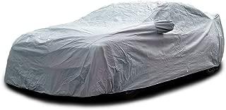 CarsCover Custom Fit 2011-2019 Subaru Impreza WRX STi Sedan Car Cover Heavy Duty Weatherproof Ultrashield Covers