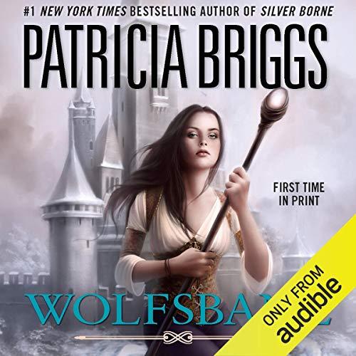 Wolfsbane: Aralorn, Book 2