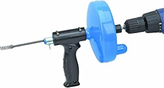 Best drill powered snake Reviews