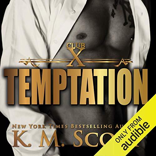 Temptation Titelbild