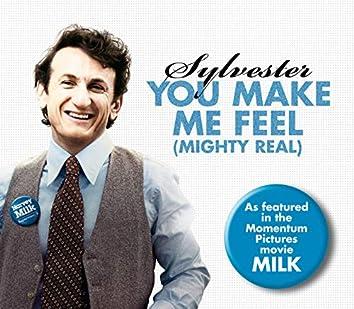 You Make Me Feel (Mighty Real) (International eSingle)
