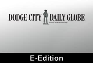 dodge city daily