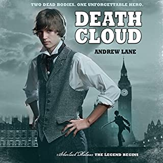 Death Cloud cover art