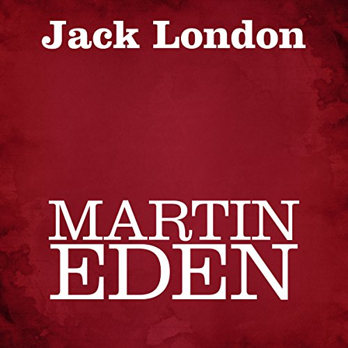 Martin Eden cover art