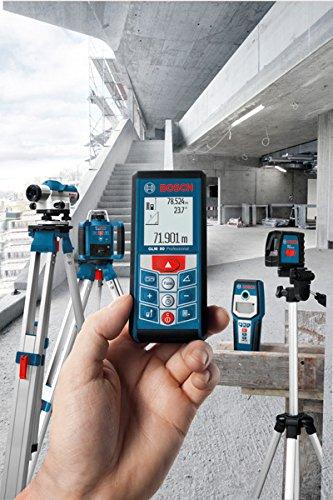Bosch Laser Entfernungsmesser - 4