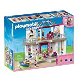 Playmobil 5499 City Life Shopping Centre