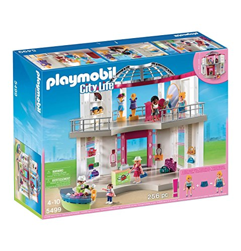 Playmobil 5499 City Life - Fashion Boutique