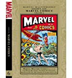 Marvel Masterworks: Golden Age Marvel Comics v. 6 (Marvel Masterworks (Numbered)) (Hardback) - Common