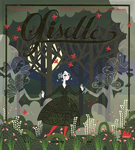 Giselle. Ediz. a colori