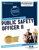 Public Safety Officer II (Career Examination)