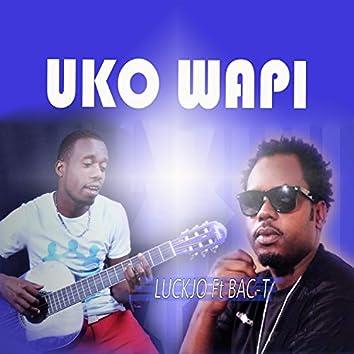 Uko Wapi
