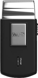 Wahl 03615-1016 Elektrisch Scheerapparaat Trimmer Zwart/Zilver, 9.8 x 4.7 x 1.7 cm