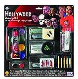 Hollywood Makeup Center, Standard Packaging