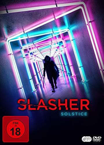Slasher: Solstice [3 DVDs]