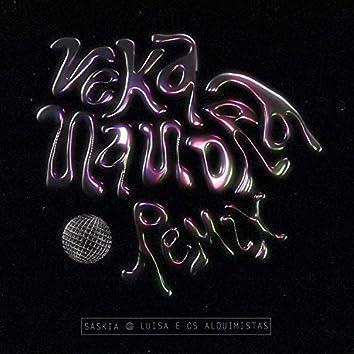Vekanandra (Saskia Remix)