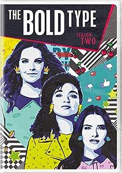 The Bold Type  Season Two