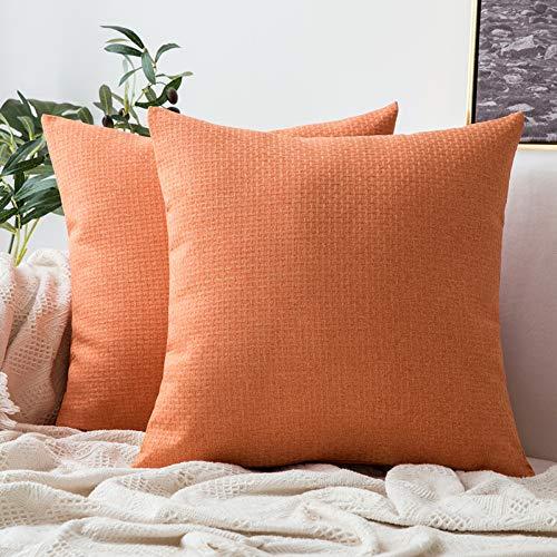 QZXCD Sofa Hug kussensloop IKEA sofakussen kussen woonkamer kussen bed kussen rotan patroon nieuw kantoor rugkussen