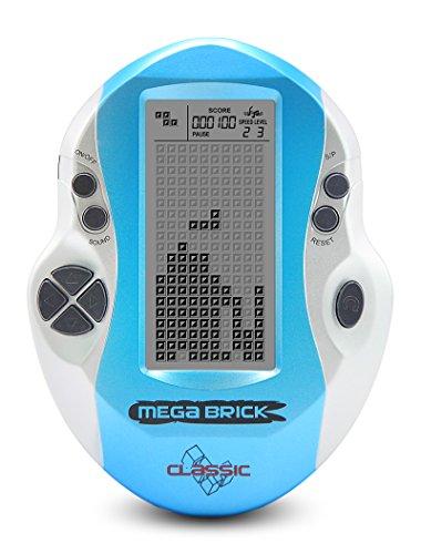 Nuevo ladrillo Juego consola pantalla grande electrónico ladrillo Inteligente juego de mano...